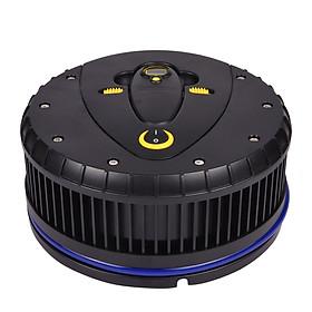 Máy Bơm Lốp Xe Ô Tô Khẩn Cấp 12V Michelin 12260 màu đen