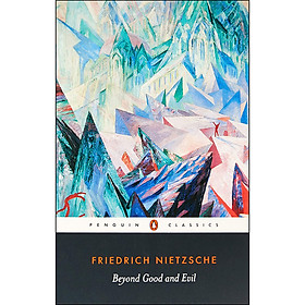 Penguin Classics : Beyond Good and Evil