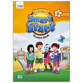 I-Learn Smart Start 2 Student Book Special Edition