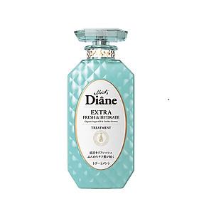 Dầu xả kiểm soát dầu Moist Diane Extra Fresh & Hydrate (450ml)-0
