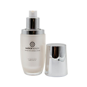 SỮA DƯỠNG TRẮNG HATHOR BEAUTY PEPTIDE ANTI-WRINKLE LOTION