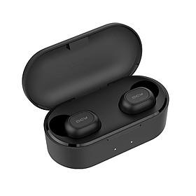 Tai Nghe Bluetooth 5.0 Không Dây Nhét Tai QCY-T2C True Wireless - Hàng Nhập Khẩu