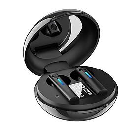 Tai Nghe Bluetooth Không Dây T15 Tws 2021 Chống Nước Giảm Tiếng Ồn Cho Iphone Android