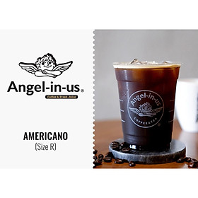 Angel In Us - Americano (R)