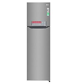 Tủ lạnh LG Inverter 315 lít GN-M315PS Mẫu 2019 ( hàng chính hãng )