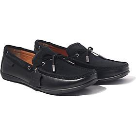 Giày Lười Nam Cao Cấp Banuli C10BT1S0BL