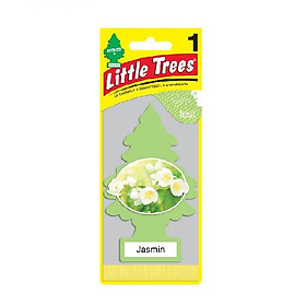 CÂY THÔNG THƠM LITTLE TREES JASMIN