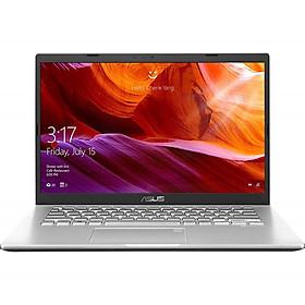 Laptop Asus Vivobook X409JA-EK010T (Core i3-1005G1/ 4GB DDR4 2400MHz/ 1TB 5400rpm/ 14 FHD/ Win10) - Hàng Chính Hãng
