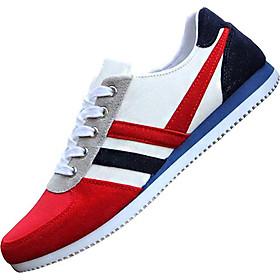 Giày sneaker thời trang nam ,phong cách lịch lãm ,sang trọng 96602
