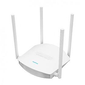 Bộ Phát Sóng Wifi TotoLink N600R chuẩn N tốc độ 600Mbps - 4 anten - Hàng chính hãng