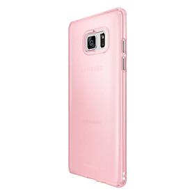 Ốp Lưng Samsung Galaxy Note FE Ringke Slim - Hàng Chính Hãng