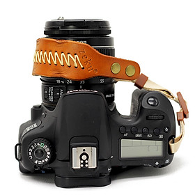 Digital Camera Strap Hand Wrist for Canon Nikon SLR DSLR Bracelet Belt Accessory