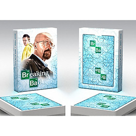 Bài Bicycle Breaking Bad - Xanh Biển