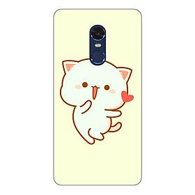 Ốp lưng dẻo cho Xiaomi Redmi Note 4 _Cute 08