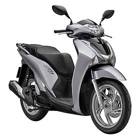 Xe Máy Honda SH 150i Phanh CBS 2019