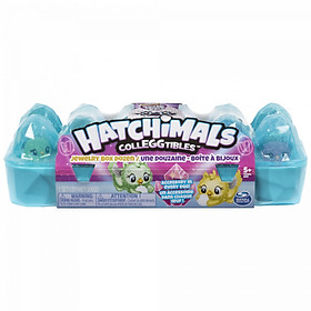 Khay 12 trứng Hatchimals S6 SPIN MASTER 6047215
