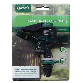 Bộ 18 cái Béc tưới cây Sprinkler 58007N. Thương hiệu: Orbit - U.K.