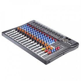 Bộ Điều Chỉnh Âm Thanh Ammoon120S-USB