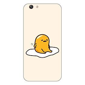 Hình đại diện sản phẩm Ốp lưng dẻo cho Oppo F1s _Lazy Egg 03