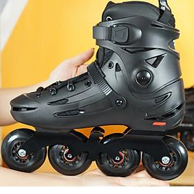Giày Patin Flying Eagle F5 + túi đựng giày 2 ngăn cao cấp hàng chính hãng dành cho người từ 15 tuổi trờ lên
