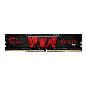 RAM GSKILL 8GB F4 2666C19S-8GIS DDR4 - Hàng Chính Hãng