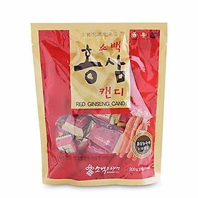 Kẹo Hương Vị Sâm Sobaek