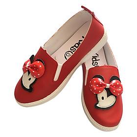 Giày thể dục bé gái - 5 tuổi đến 10 tuổi