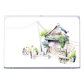 Hình ảnh Mẫu Dán Decal Laptop Hoạt Hình Laptop LTHH-195