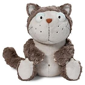 Thú Bông 50cm Mèo Comic Cat 39028