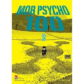 Mob Psycho 100 - Tập 2