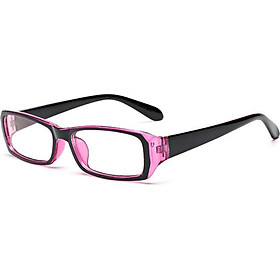 Computer Glasses Protective Vision Anti-Radiation Glasses Retro Anti-UV Unisex Eyewear