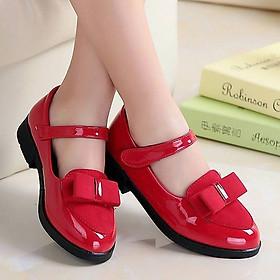 Giày búp bê bé gái  G01DO