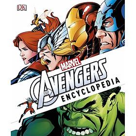 Marvel The Avengers Encyclopedia