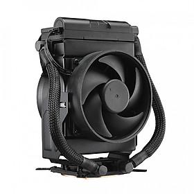 Tản nhiệt nước CPU Cooler Master MasterLiquid Maker 92 - Hàng Chính Hãng