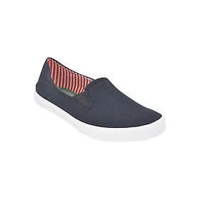 Giày Vải Nữ MIDO'S 79-MD14-BLACK - Đen