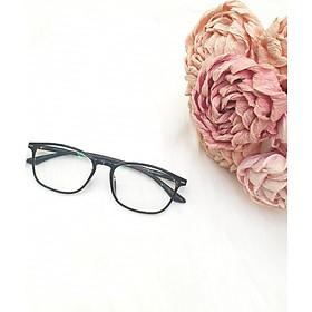 Gọng kính cận nhựa dẻo thời trang dành cho nữ KAVI 6025