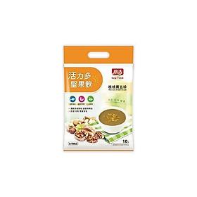 Ngũ cốc mix hạt óc chó Kugi Foods - 300g (30g*10 gói)