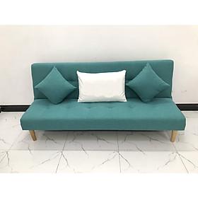 Ghế dài sofa giường 1m7x90 sofa bed phòng khách linco23