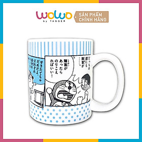 Ly sứ Doraemon - Phiên bản đặc biệt 50 năm