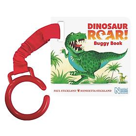 Dinosaur Roar! Buggy Book