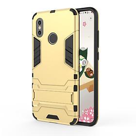 Ốp lưng chống sốc Iron Man cho Xiaomi Mi 8 SE