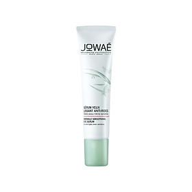 Tinh chất chống nhăn cho mắt JOWAE chiết xuất Nhân Sâm đỏ Mỹ phẩm nhập khẩu từ Pháp - Wrinkle Smoothing Eye Serum 15ml