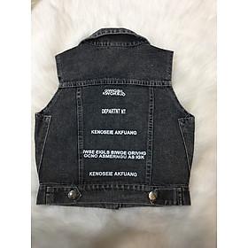 Áo khoác bé trai 012393-2