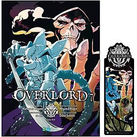 Overlord 7 (Phiên Bản Manga)