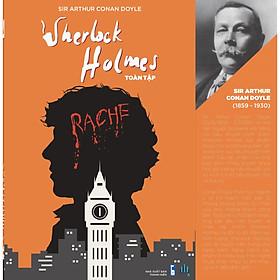 Sherlock Holmes Toàn tập – Tập 1