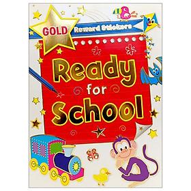 Ready For School: Reward Stickers 2