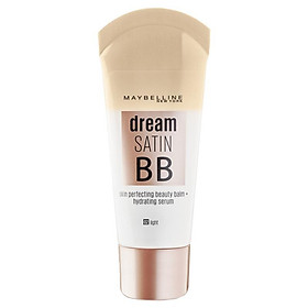 Maybelline Dream Satin BB Cream - Light