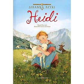 Heidi (Bìa Cứng)