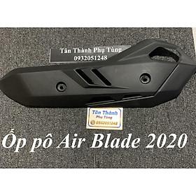 Ốp pô nhựa dành cho AIR BLADE 2020