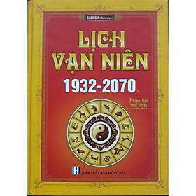 Lịch vạn niên 1932-2070